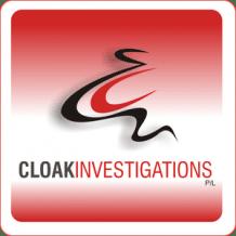 Cloak Investigations Pty Ltd